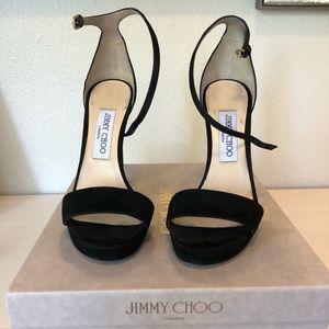 Jimmy Choo Misty